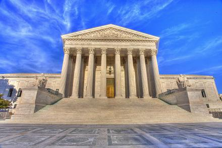 Supreme Court Punts on Health Care Decision | KUT News