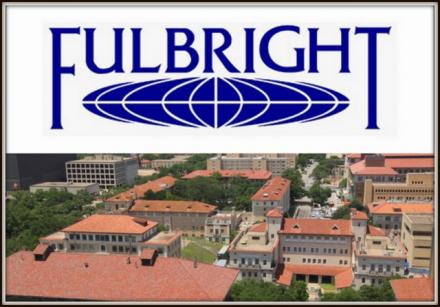 The Fulbright Foreign Student Program brings approximately 1,700 foreign students to the United States every year to study for one year or longer.