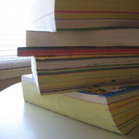 Austinites can opt-out of receiving mailings like phone books.