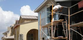 home construction in Austin TX