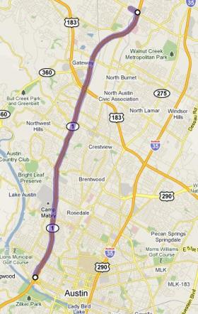 City Officials are Wondering What to do with MoPac