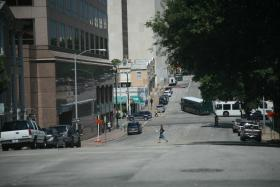 Austin 10th and Brazos