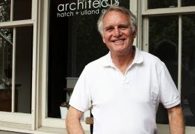 Architect Tom Hatch