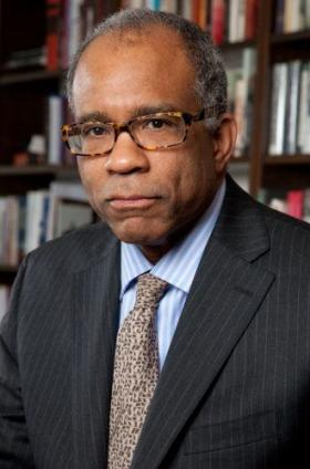Randall Kennedy, the Michael R. Klein Professor of Law at Harvard Law School