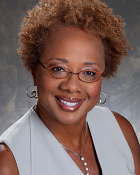 Paula Williams Madison, Chairman and CEO Madison Media Management