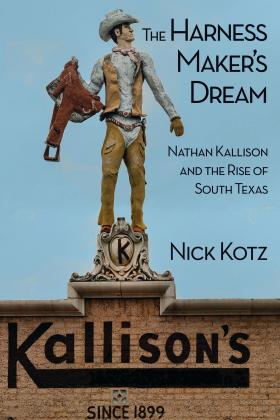 """The Harness Maker's Dream"" tells the story of the Kallison family."