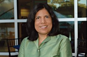 Annie's List Executive Director Grace Garcia was a second-generation Mexican American and San Antonio native.
