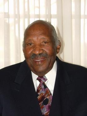 The late Dr. Alfred N. Poindexter Jr.