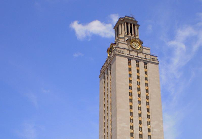 UT pledged funding for an Austin medical school today.