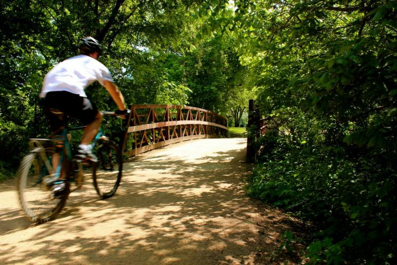 You can calculate your commuter savings by switching to two wheels.