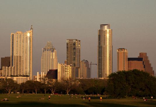 Austin: The fastest growing, worst driving city for smutty, retired hipsters.