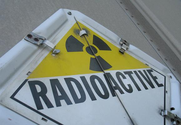 A Texas judge has called for a hearing over a radioactive waste site in West Texas.