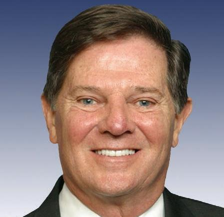 Tom DeLay is the former Congressman from Sugar Land, TX who is in Austin for his trial on money laundering and conspiracy charges.