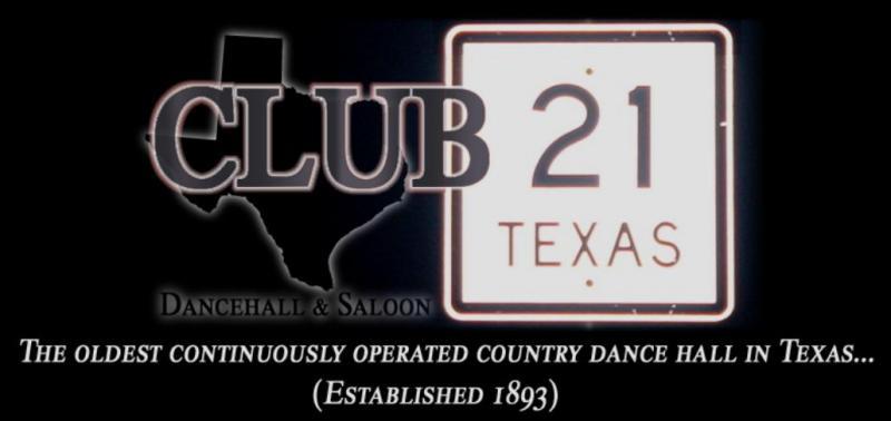 Club 21 Dancehall