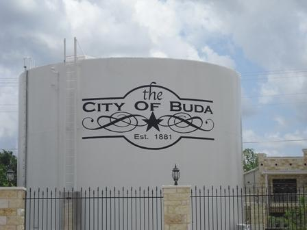 The City of Buda is holding a public workshop tonight to get input on its long range plan for growth and development.