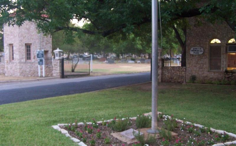 Austin Memorial Park Cemetary