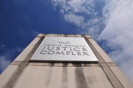 Travis Justice Complex