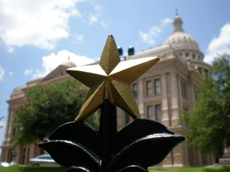 StateWatch Texas: your inside guide on everything under the dome - and how it hits home.