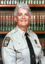 Former Travis County Sheriff Margo Frasier will be Austin's new police monitor.