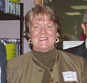 Louanne Aponte
