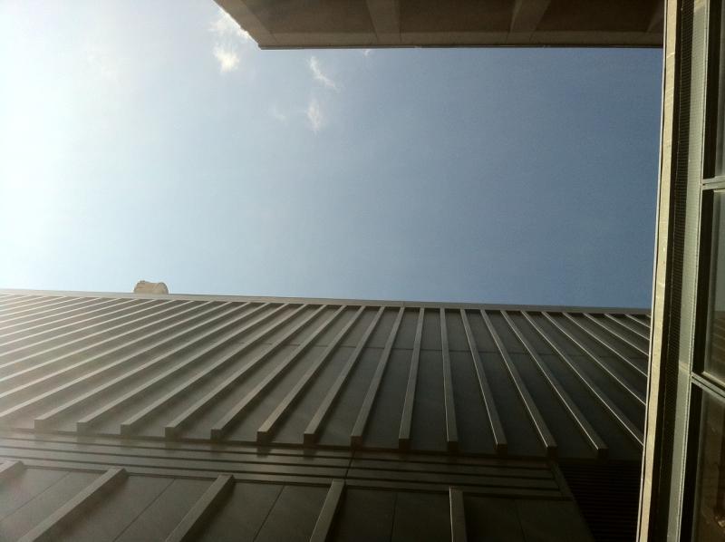 KUT building