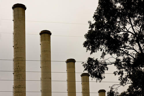 New coal plants will now have to obtain permits for greenhouse gas emissio under the new federal law but Texas has refused to comply. A federal court ruled the EPA can take over greenhouse gas regulation in Texas.