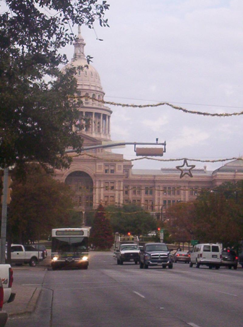 With opening day pomp disposed of, both the Texas House and Senate get down to business today.