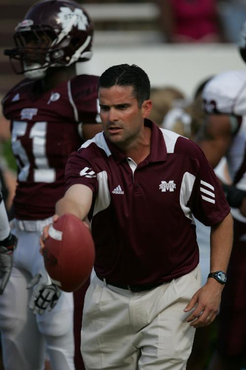 Manny Diaz is the third coach hired this year as the Longhorns rebuild their staff
