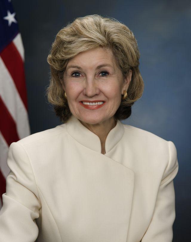 Sen. Kay Bailey Hutchison will not seek another term