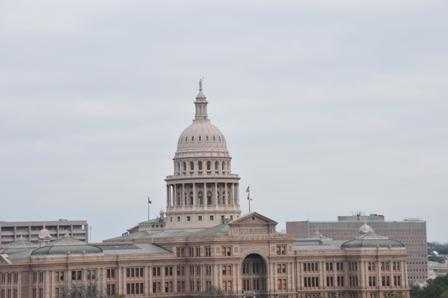 The Texas legislative session kicks off today.