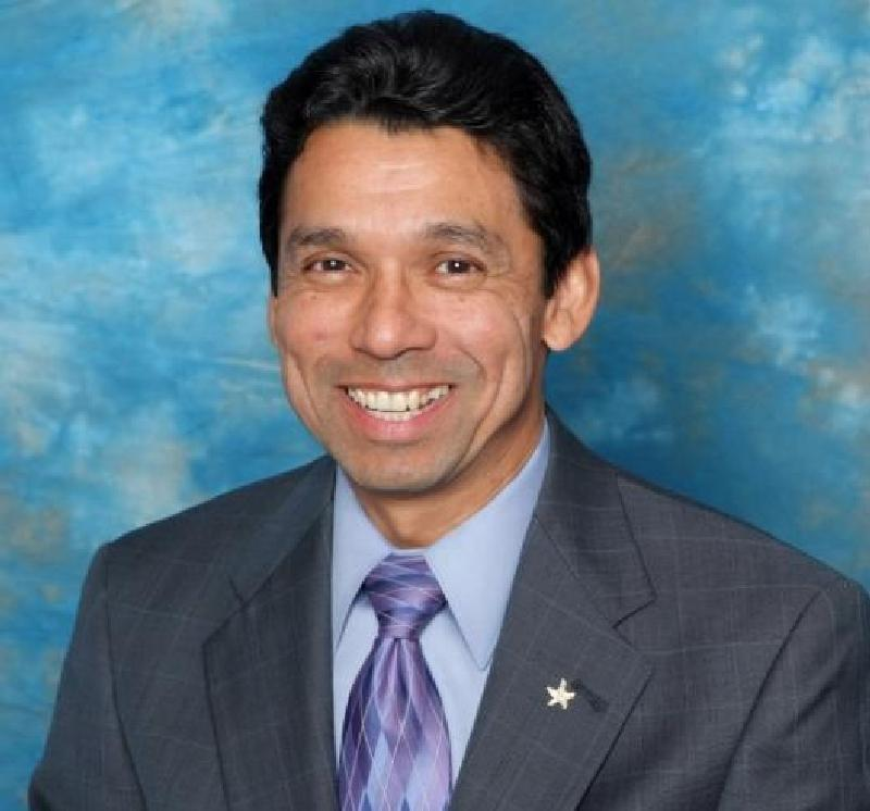 Round Rock Superintendent Jesus Chavez is telling his district to prepare for $60 million or more in budget cuts.