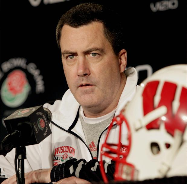 Paul Chryst Has Been Offered the Offensive Coordinator Posiion at UT