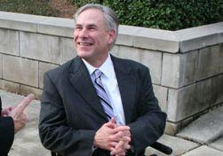 Attorney General Greg Abbott