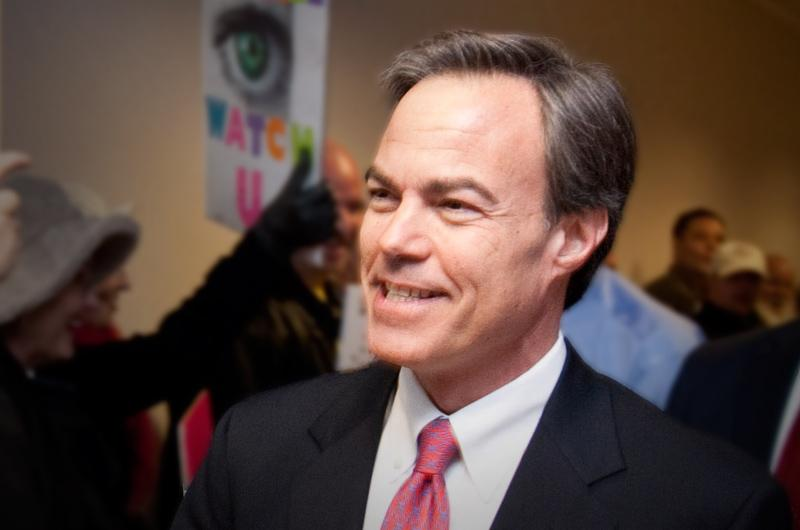 Speaker Straus had plenty of changes in the new committee list