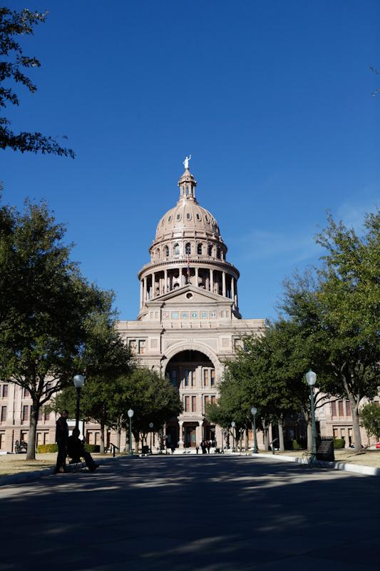 The Texas House is set to debate Voter ID legislation today.