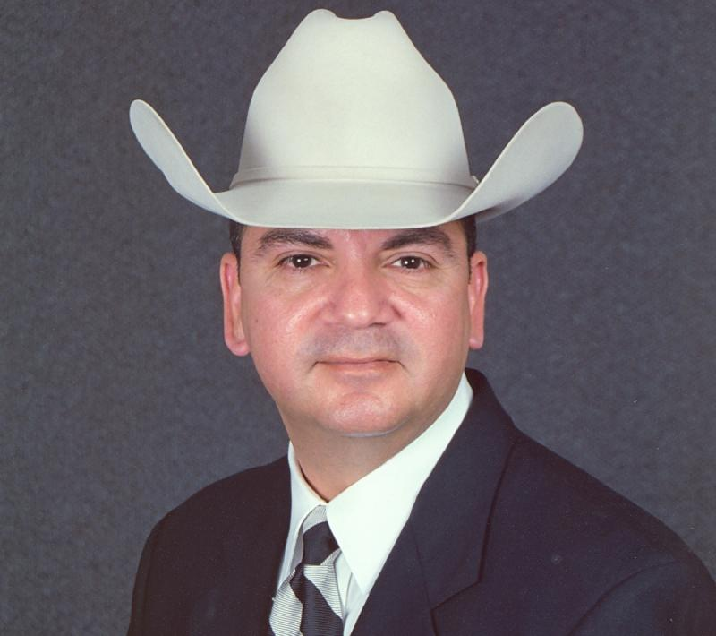 "Antonio ""Tony"" Leal was the first Hispanic to lead the Texas Rangers."