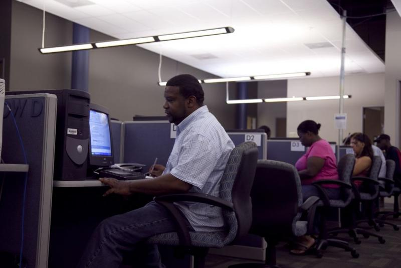 A bump in Austin unemployment will send more job seekers in search of Texas Workforce Commission help.