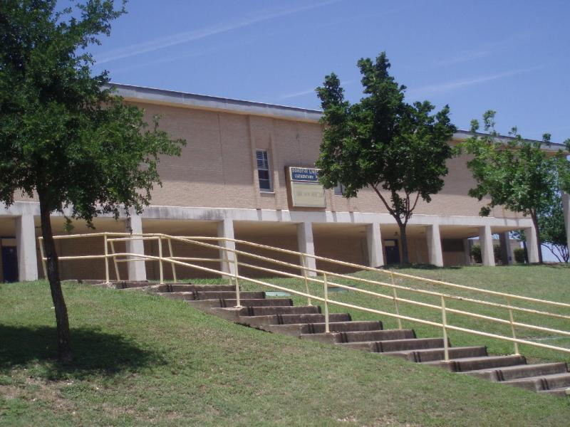 AISD wants public input on how to close its estimated $94 million budget gap without drastically affecting the quality of education at schools like Linder Elementary, pictured above.