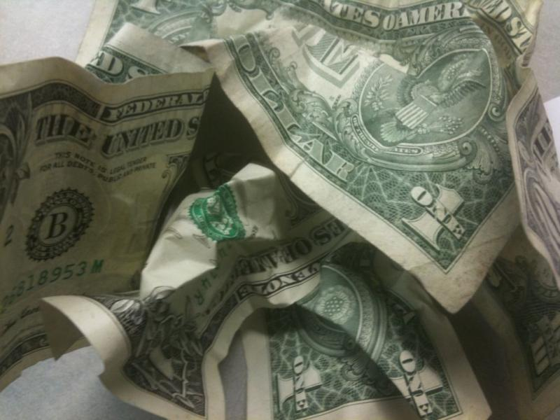 State Comptroller Susan Combs told lawmakers Monday that the Texas wallet is a little greener than first thought.