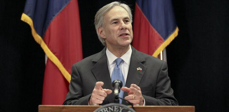 Attorney General Greg Abbott says he won't participate in the only scheduled gubernatorial debate against his opponent Wendy Davis.