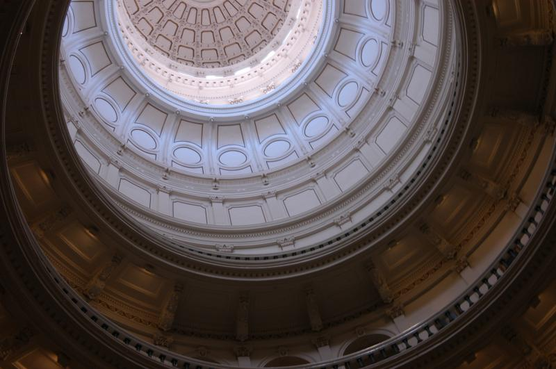 In an 11-4 vote, the Senate Finance Committee approved a spending plan that draws another $3 billion from the Rainy Day Fund.