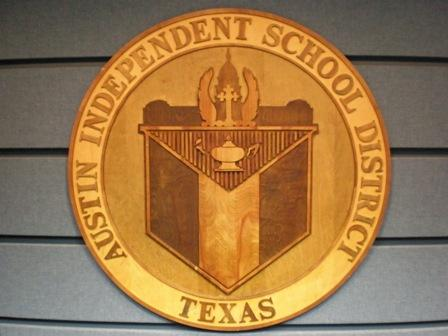 The Austin School District is holding a public hearing on its 2011-2012 budget Monday night.