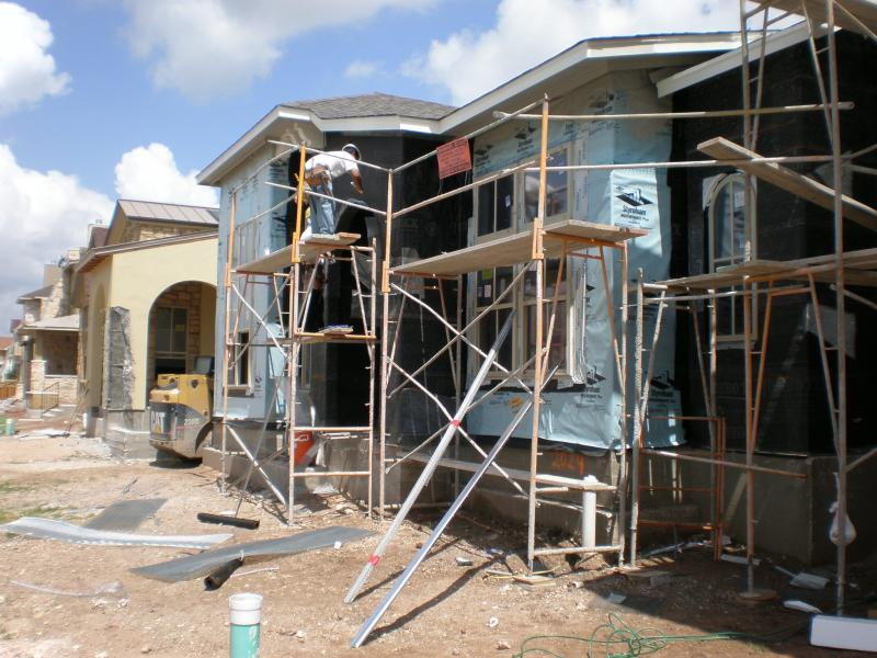 The Texas Senate has passed a bill to restrict HOA's potential abuse of foreclosing on homeowners.