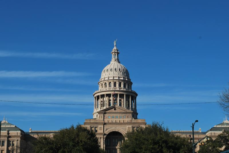 The Texas House passed its budget bill for 2012-2013 late last night.