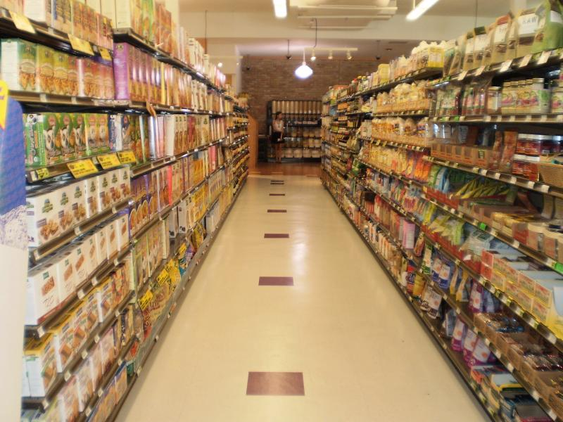 The Texas Farm Bureau finds some increase in grocery prices.
