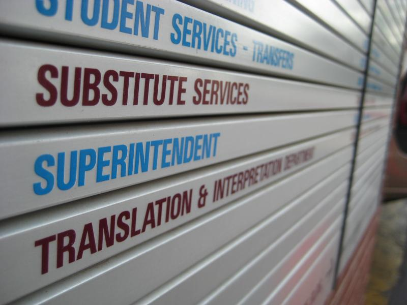 Austin ISD Superintendent Meria Carstarphen is trying to resurrect a ten-year plan for managing school district facilities by including a wider range of input.
