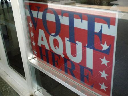 Election Day is Saturday for several Central Texas cities and school districts.