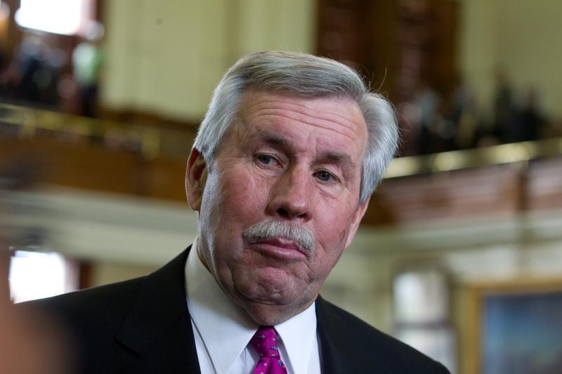 State Sen. Troy Fraser