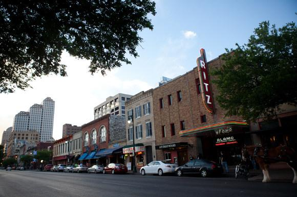 Austin added 3,900 jobs last month, mostly in the leisure and hospitality sector.