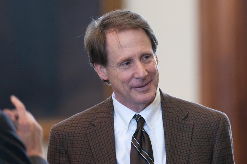 Sen. Robert Duncan (R-Lubbock)